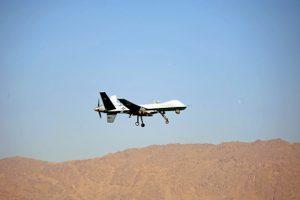 ВВС США заменят беспилотники Reaper в 2030 году