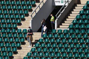 РФС и РПЛ сделали заявление по ситуации с коронавирусом в клубах