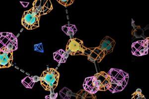Криоэлектронные микроскопы научились видеть отдельные атомы в белках