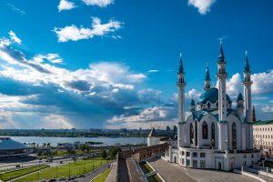 В 2022 году Казань примет специальную зимнюю Олимпиаду
