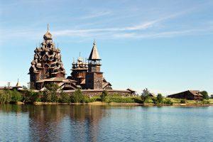 «Кижи» откроют для туристов с 15 июня