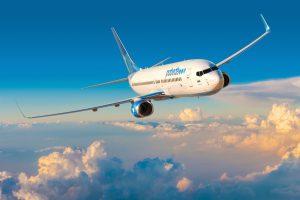 «Победа» возобновляет рейсы в Геленджик