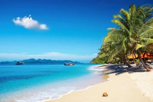 В Таиланде открываются пляжи