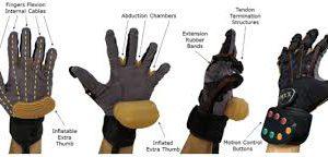 Кистевой экзоскелет оснастили вторым большим пальцем