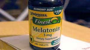 А вы знали про эти свойства мелатонина?