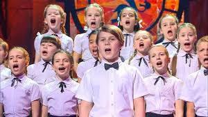 Всемирные хоровые игры в 2022 году пройдут в Южной Корее