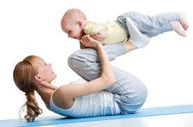 Ученые узнали, почему у физически активных матерей здоровее дети