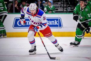 1 августа начинается плей-офф НХЛ