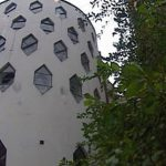 В Москве для посетителей открывается Дом Мельникова