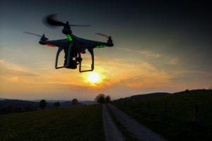 Израильтяне создали систему поиска оператора на основе параметров полета дрона
