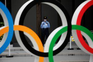 Присутствие зрителей на Играх в Токио под вопросом
