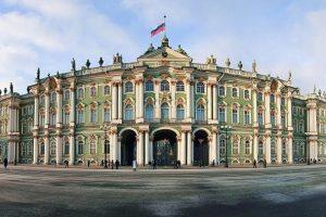 Эрмитаж и Русский музей открываются для посетителей