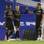 """CAS отменил исключение """"Манчестер Сити"""" из Лиги чемпионов"""