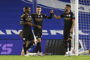 CAS отменил исключение «Манчестер Сити» из Лиги чемпионов