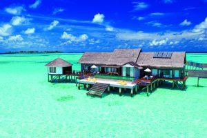 Мальдивы открыли границы для российских туристов