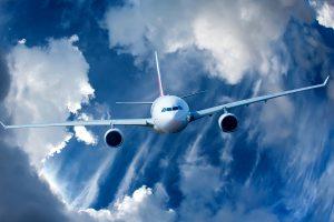 Российские путешественники предпочитают добираться до моря на самолёте