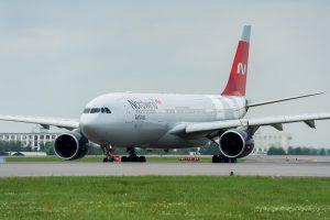 Nordwind запустила рейсы Москва — Геленджик