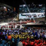 Ольга Слуцкер об участниках программы Специальной Олимпиады, их месте на пьедестале и в жизни