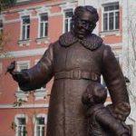 В Москве появится памятник Самуилу Маршаку