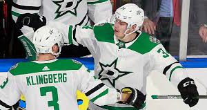 Гурьянов первым из россиян в НХЛ забросил 4 шайбы в одном матче плей-офф