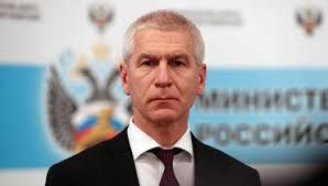 Глава Минспорта РФ Матыцин выразил готовность встретиться с Плющенко