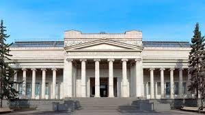 В ГМИИ имени Пушкина завершили реставрацию столешницы XVII века