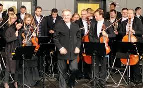 Симфонический оркестр Мариинского театра завершил гастрольный тур по регионам России