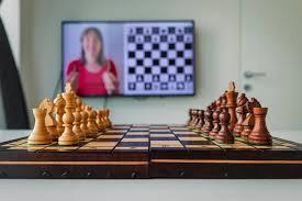Россияне пока успешны на необычной шахматной Олимпиаде