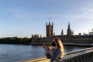 Особенности выезда в Великобританию