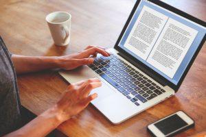 Как написать информационную статью, которая привлечет посетителей?