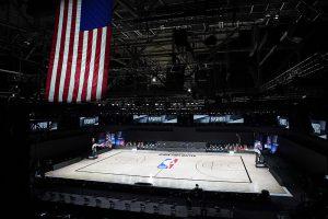 Американский спорт массово протестует из-за инцидента в США