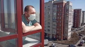 Врач-инфекционист разъяснил сроки изоляции для переболевших COVID-19