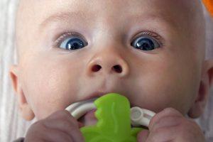 Большинство педиатров США советуют короткие интервалы между продуктами во время прикорма
