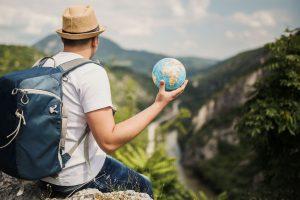 Исследование: каждый 5 турист не может позволить себе путешествие по России