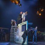 Опера на парковке. Английская Национальная опера нашла новый способ общения с публикой