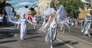В Воронеже начал работу Платоновский фестиваль искусств