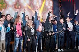 В Крыму прошел финал музыкального фестиваля «Дорога на Ялту»