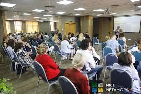 Первое выездное деловое событие в индустрии встреч MICE Метаморфозы состоялось в Сочи