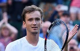Медведев сыграет с Тимом в полуфинале US Open