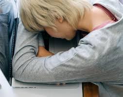 10 несмертельных причин, почему вы смертельно устаете