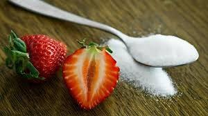 Шило на мыло: замена сахара на фруктозу