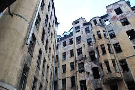 Академия Бориса Эйфмана в Петербурге отреставрирует дом Басевича