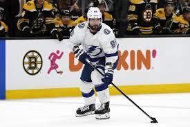 Кучеров обогнал Буре по голам в плей-офф НХЛ