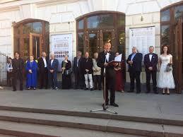 В Севастополе стартовал Международный кинофорум «Золотой Витязь»