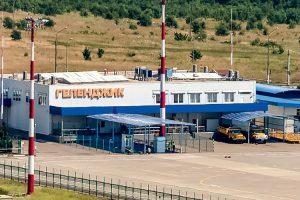 Аэропорт Геленджик впервые обслужил 400 000 пассажиров с начала года