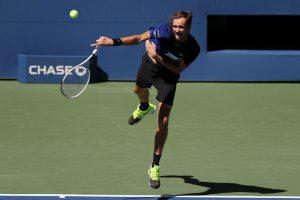 Знаменитый теннисный комментатор Александр Метревели о серьезных ожиданиях от Даниила Медведева на US Open-2020