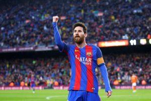 Аргентинец не может решить — остаться в «Барселоне» или уйти