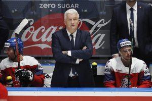 Умер известный хоккейный тренер Милош Ржига