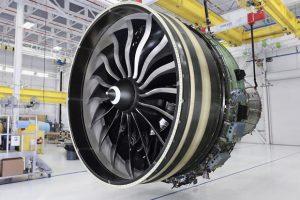 Крупнейший авиадвигатель прошел сертификацию