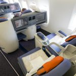 Летом стоимость авиабилетов в бизнес-классе по России снизилась на четверть